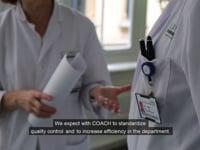 testimonial Sobre BASELINE y COACH desde el Hospital Clínic