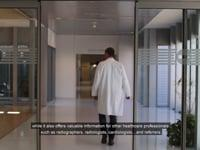 testimonial Sobre DOSE desde el Hospital de Navarra, Pamplona.